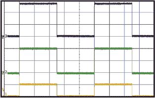Рисунок 11. Параллельное объединение динамических нагрузок