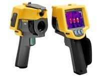 Тепловизоры FLUKE: Fluke Ti9 Electrical.