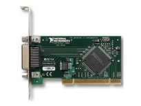 Платы КОП NATIONAL INSTRUMENTS: PCI-GPIB, NI-488.2.