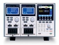 Рисунок 1. Модульные нагрузки серии PEL-72000 в 2-х местном шасси PEL-72002